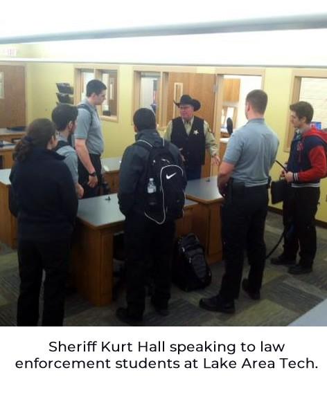 South Dakota Sheriffs' Association